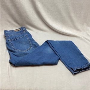 Blank NYC The Great Jones High Rise Skinny Size 27